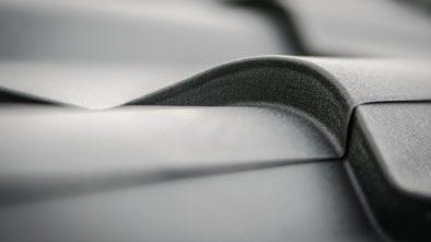 Nevýhody zaatikového žlabu z plechu