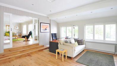 Máte doma plovoucí podlahu? Víme, jak ji udržovat a čistit