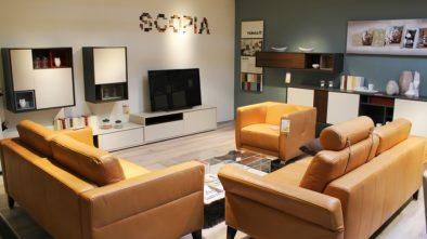 Proměňte svůj obývací pokoj. Ať z něj dýchá originalita
