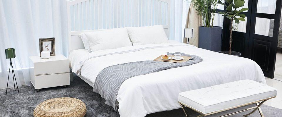 Tipy pro modernější ložnici