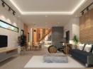 Čtyři tipy, jak opticky zvětšit místnosti domu