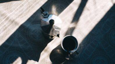 Jak vybrat džezvu a proč v ní vařit kávu