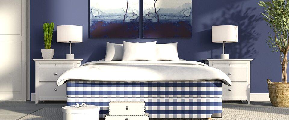 Originální dekorace pro vaši domácnost. Čím zpestříte holé zdi?